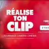 Réalise ton clip avec Frequence Movies !