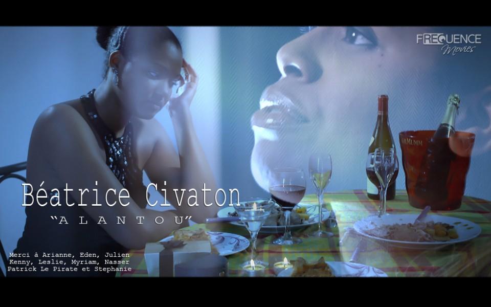 À venir prochainement le nouveau clip de Béatrice Civaton