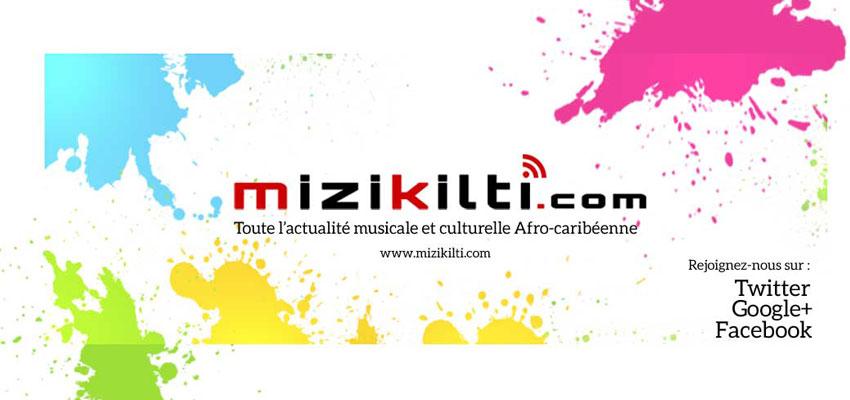 Nouveau concours sur le site de notre partenaire Mizikilti.com !